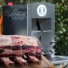 Beefer One mit Fleisch